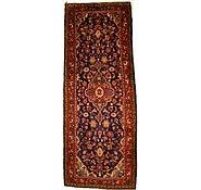 Link to 4' 3 x 11' Farahan Persian Runner Rug