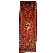 Link to 3' 11 x 11' 3 Shahrbaft Persian Runner Rug
