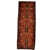 Link to 3' 10 x 10' 4 Khamseh Persian Runner Rug