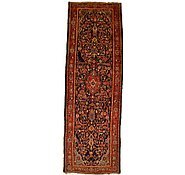 Link to 3' 6 x 10' 9 Farahan Persian Runner Rug