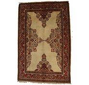 Link to 6' 1 x 9' 1 Farahan Persian Rug