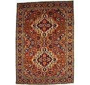 Link to 6' 10 x 9' 11 Bakhtiar Persian Rug
