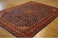 Link to 9' 4 x 12' 8 Farahan Persian Rug