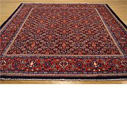 Link to 9' 3 x 12' 7 Farahan Persian Rug