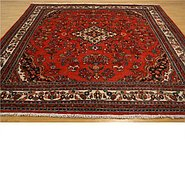 Link to 9' x 11' 10 Liliyan Persian Rug
