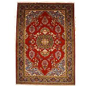 Link to 7' 3 x 10' 3 Golpayegan Persian Rug