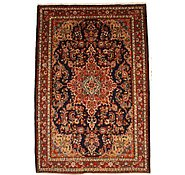 Link to 6' 9 x 10' Nanaj Persian Rug