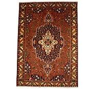 Link to 6' 9 x 9' 7 Bakhtiar Persian Rug
