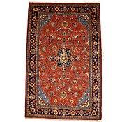 Link to 6' 9 x 10' 4 Farahan Persian Rug