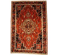Link to 6' 11 x 10' Bakhtiar Persian Rug