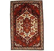 Link to 6' 8 x 10' 1 Bakhtiar Persian Rug