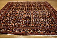 Link to 9' 9 x 12' 9 Mood Persian Rug