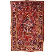 Link to 6' 8 x 10' 8 Farahan Persian Rug