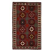 Link to 3' 8 x 6' Ghoochan Persian Rug