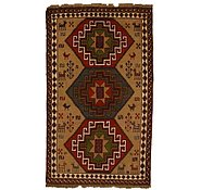Link to 3' 9 x 6' 4 Ghoochan Persian Rug