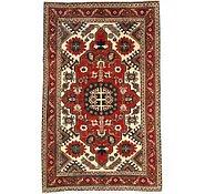 Link to 6' 5 x 10' Tabriz Persian Rug