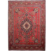 Link to 9' 5 x 12' 8 Tabriz Persian Rug