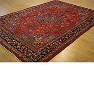 Link to 9' 5 x 13' 1 Mashad Persian Rug