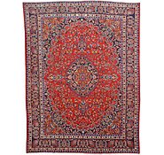 Link to 9' 11 x 12' 8 Mashad Persian Rug