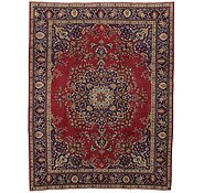 Link to 10' 1 x 13' Tabriz Persian Rug
