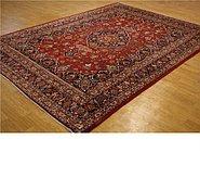 Link to 9' 9 x 12' 11 Mashad Persian Rug