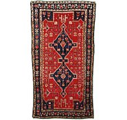 Link to 5' x 9' Koliaei Persian Rug