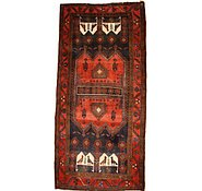 Link to 4' 11 x 10' 3 Koliaei Persian Runner Rug