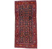 Link to 4' 3 x 9' 1 Sirjan Persian Rug
