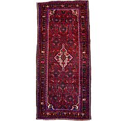 Link to 5' 1 x 11' 4 Hossainabad Persian Runner Rug