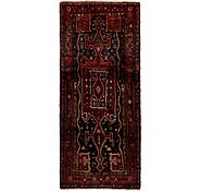 Link to 4' 5 x 10' 2 Koliaei Persian Runner Rug