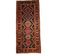 Link to 5' 1 x 10' 11 Koliaei Persian Runner Rug
