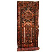 Link to 4' 2 x 12' 9 Sirjan Persian Runner Rug