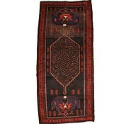 Link to 5' 1 x 10' 11 Bidjar Persian Runner Rug