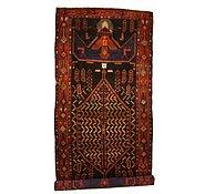 Link to 5' x 12' 4 Bidjar Persian Runner Rug