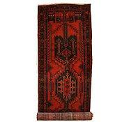 Link to 4' 4 x 12' 9 Sirjan Persian Runner Rug