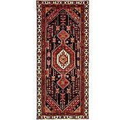 Link to 4' 3 x 9' 9 Saveh Persian Runner Rug