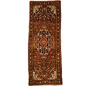 Link to 4' 2 x 10' 9 Sirjan Persian Runner Rug