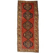 Link to 4' 4 x 10' 6 Meshkin Persian Runner Rug