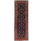 Link to 3' 3 x 9' 2 Sirjan Persian Runner Rug