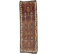 Link to 4' x 12' 3 Shiraz-Lori Persian Runner Rug