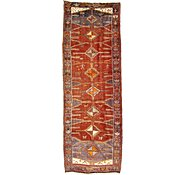 Link to 4' 3 x 12' 3 Shiraz-Lori Persian Runner Rug