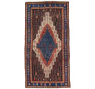 Link to 5' 2 x 9' 10 Koliaei Persian Runner Rug