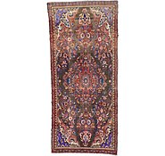 Link to 3' 9 x 8' 4 Liliyan Persian Runner Rug