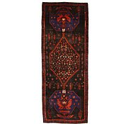 Link to 3' 7 x 9' 7 Sirjan Persian Runner Rug