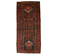 Link to 4' 2 x 9' Sirjan Persian Rug