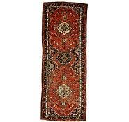 Link to 3' 8 x 10' 1 Hamedan Persian Runner Rug