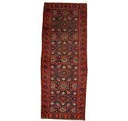 Link to 3' 10 x 10' 2 Ferdos Persian Runner Rug