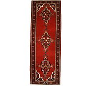 Link to 3' 7 x 10' Ferdos Persian Runner Rug