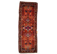 Link to 3' 6 x 9' 5 Mehraban Persian Runner Rug