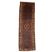 Link to 3' 3 x 9' 9 Khamseh Persian Runner Rug